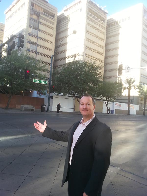 Express Las Vegas Bail Bondsman Service